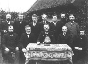 Geschiedenis-1901