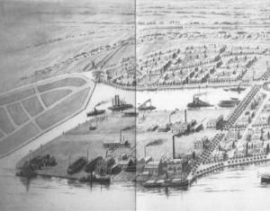 Geschiedenis-1905