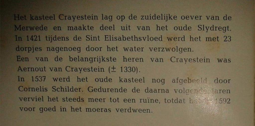 Kasteel Crayenstein 01