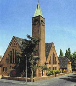 10-Gereformeerde Kerk