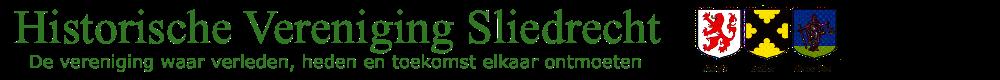 Historische Vereniging Sliedrecht