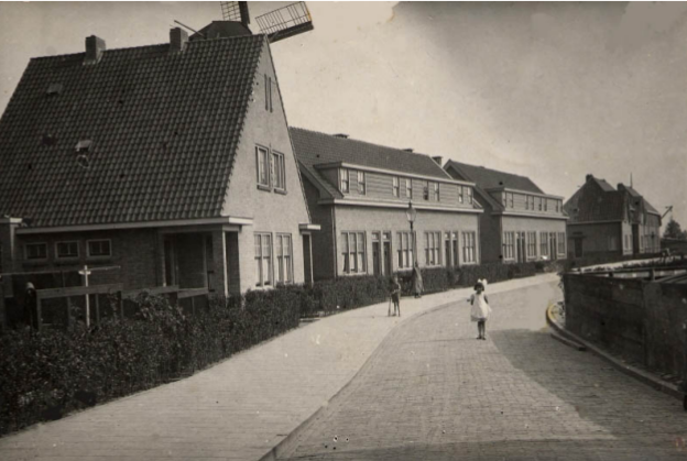 Kroonstraat