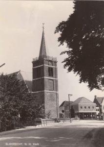 002-138a - Wijk C - Grote kerk
