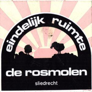Rosmolen