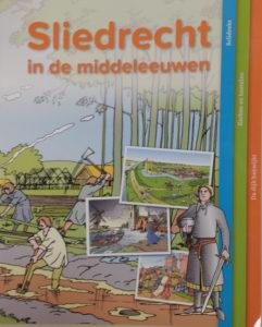 Sliedrecht in de middeleeuwen