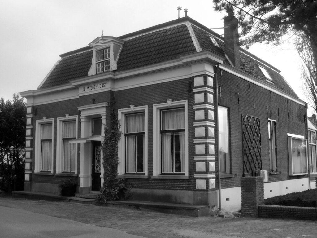 De Wilgenhorst